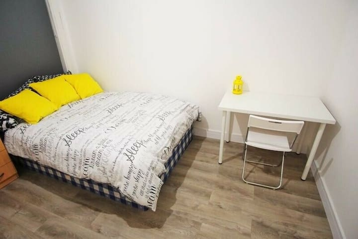 STUNNING DOUBLE ROOM IN SEVEN SISTERS
