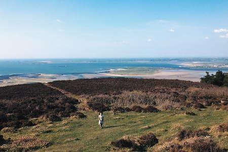 From the Surfs to Mountaintops - Sligo
