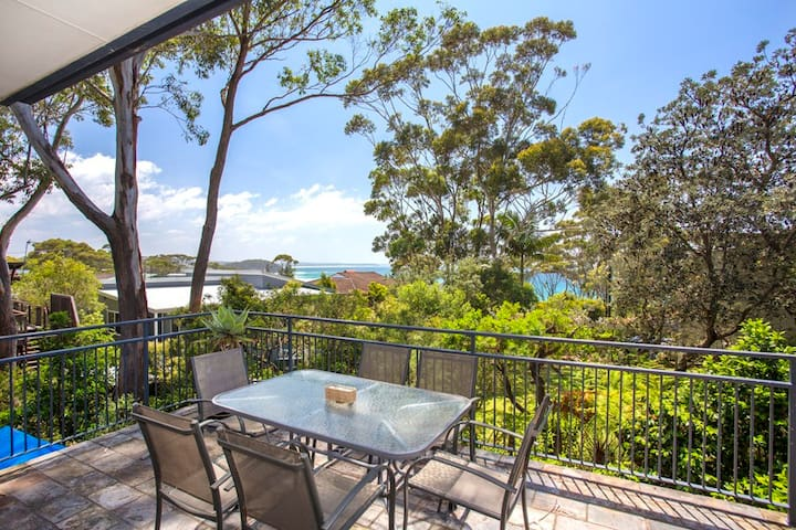 Mollymook Retreat - Narrawallee