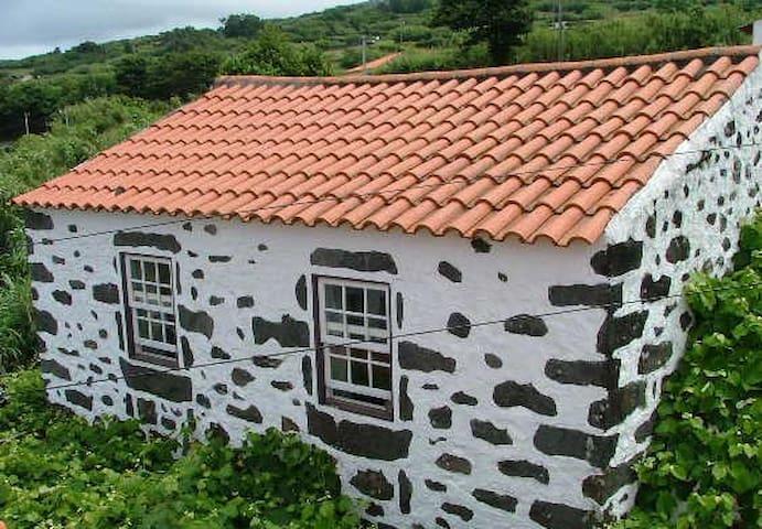 Casa Anjos - Cedros - Apartment