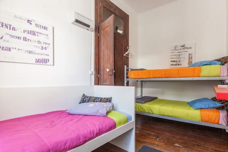 Triple Female  - Braga - Bed & Breakfast