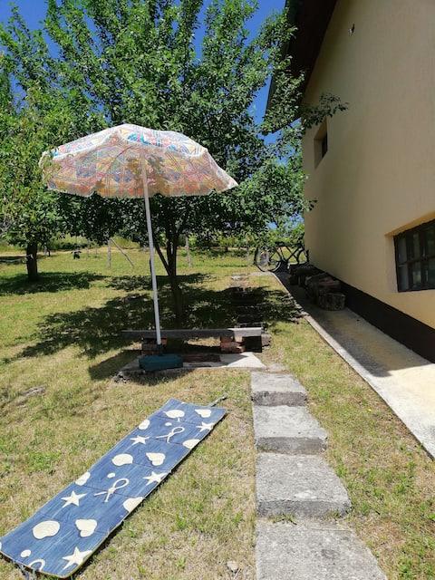 Kuca za odmor, house for relax