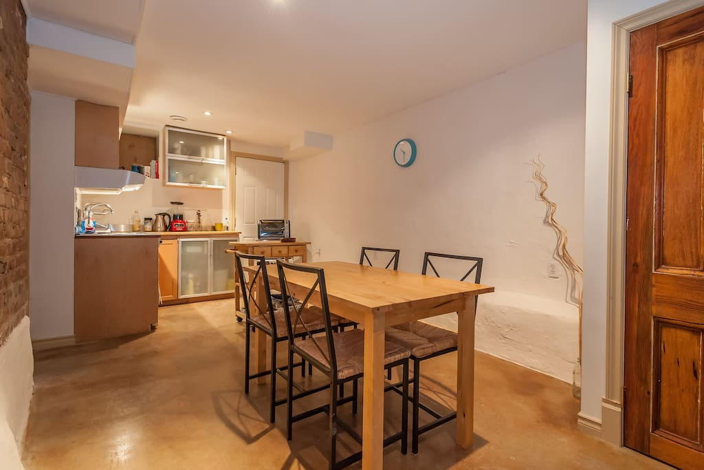 Eco Appartment In Mile End Apartments For Rent In