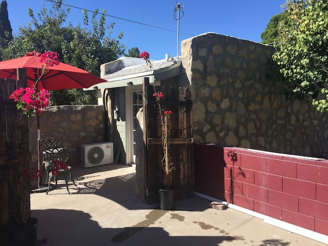 Jackie's Casita Bonita - El Paso - Chambre d'hôtes