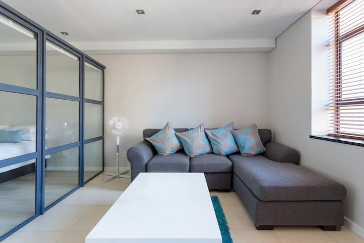 Super Centrally Located Apartment