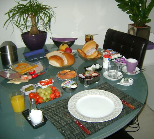 breakfast on sunday Enjoy enschede rooms for rent by airbnb