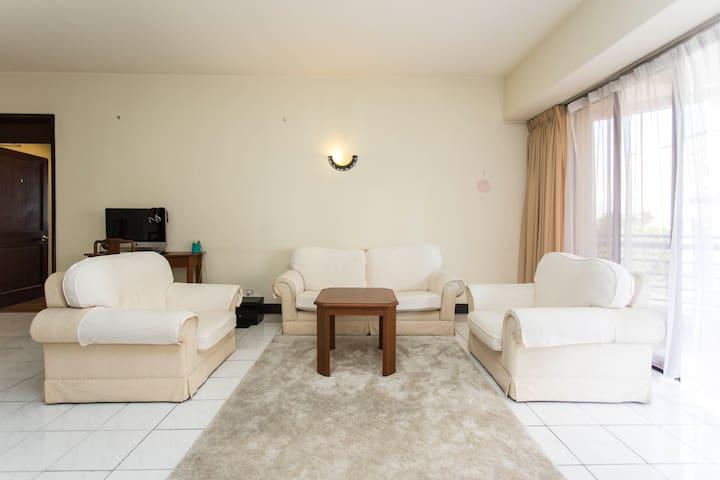 Premium Condo in Beautiful Bangsar - Kuala Lumpur - Apartment