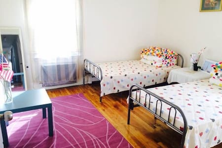 紐約之家New York Home - Warm Home - Queens - Bed & Breakfast