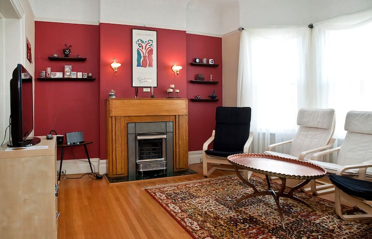 Classic 2BR/1BA House in Mission