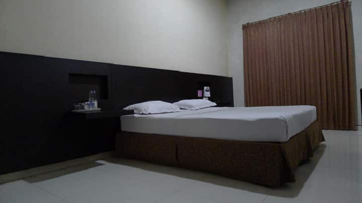 guest house in surabaya city center