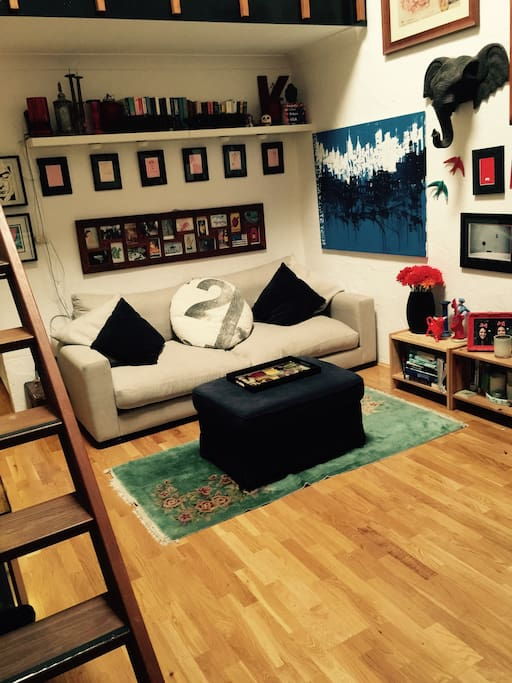 vintage home decor sydney loft style apartment in sydney appartamenti in affitto a 11809