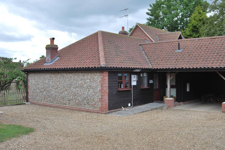 The Old Joinery - Cley-next-the-Sea - Casa
