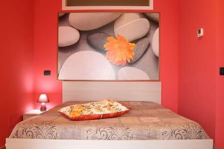 """Bed & Breakfast """"Al Civico 49"""" - Campobasso - Penzion (B&B)"""