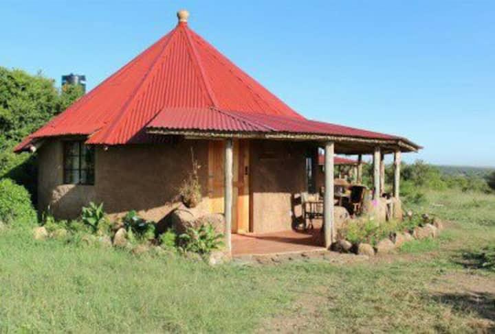 Zawadi Cottage -  Aberdares