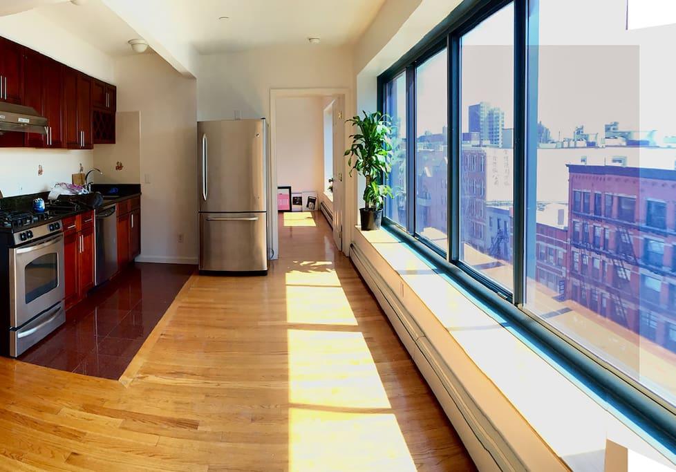 Renting Rooms In Manhattan