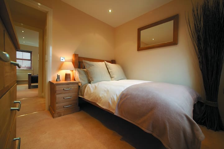 Serviced Apartment - Newbury - Newbury - Apartamento
