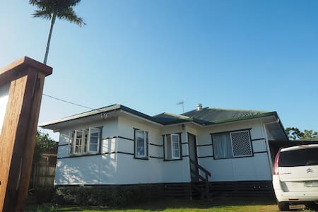 A Home in West Tweed - Tweed Heads West - Ev