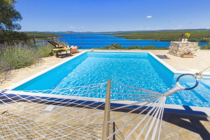 Villa Parma - Croatia Luxury Rent