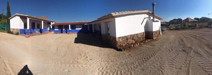 """Casa Rural """"El quijote"""""""