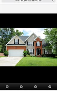 Cozy, Collegedale home with a view. - Ooltewah - Haus