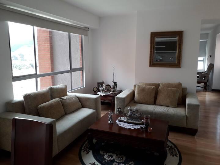 Habitación Norte Bogota