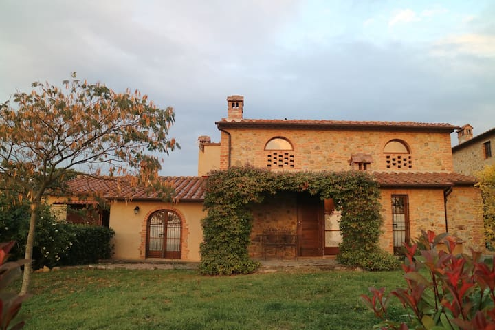 Podere Torricchi - Country house Tuscan style