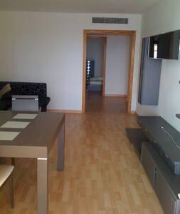apartament Spain Valencia - Alboraya