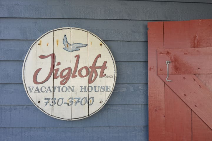 Jigloft Vacation House and Cottages