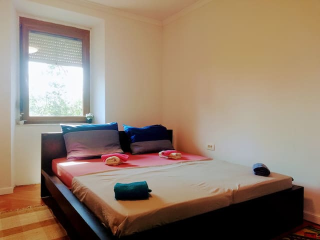 Holiday's House - Koper (Capodistria)