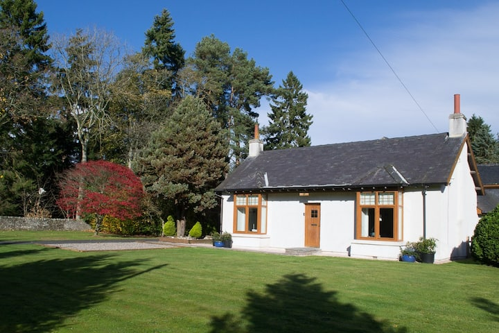 Millbank Cottage - excellent place for couples