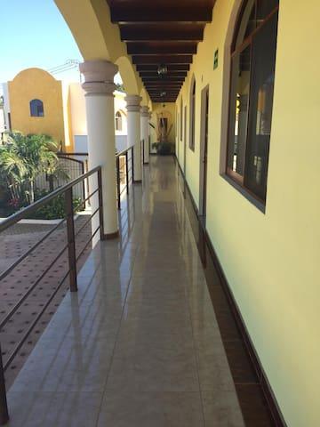 Hotel Real Maria