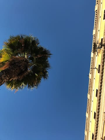 Soleil à Barcelone - Barcelona - Apartemen