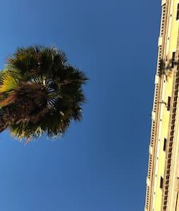 Soleil à Barcelone - Barcelona - Apartamento