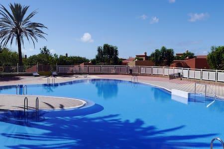Big Apartment in Tenerife South - Santa Cruz de Tenerife