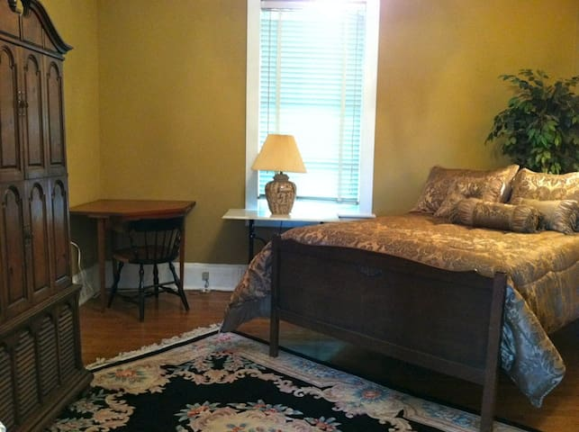Magnolia Wing Br # 2 - Bristol - Appartement