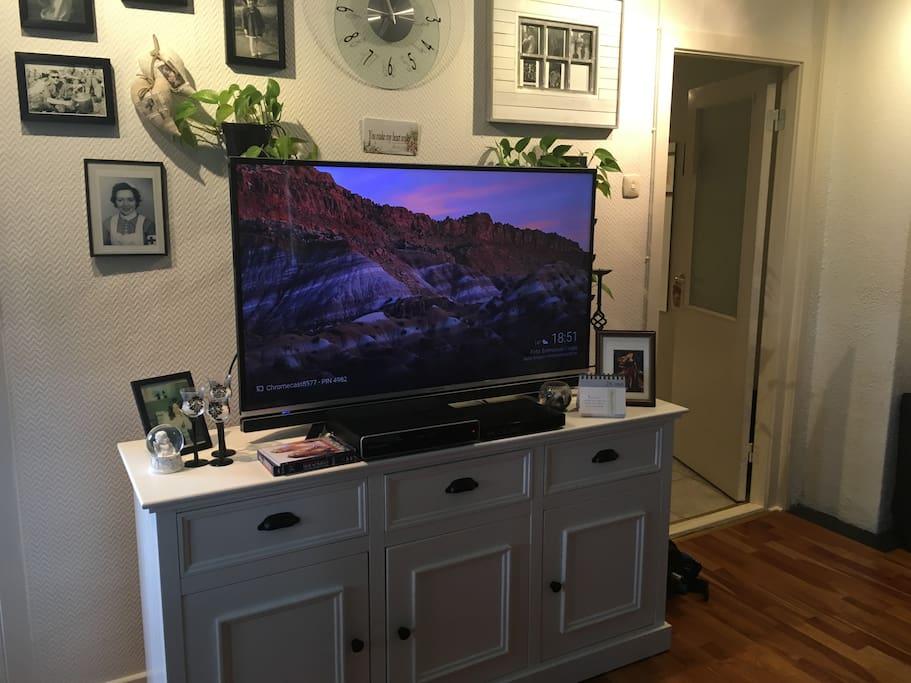 Stor tv