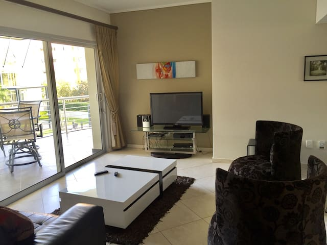 Apartment in Sandton