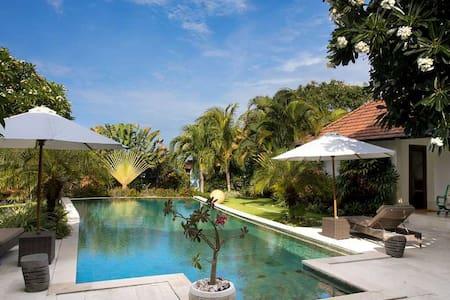 Villa Indah Sekali - a Private Paradise