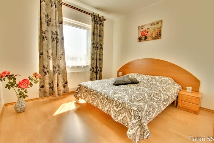 402 · A good stay in Tallinn City Center