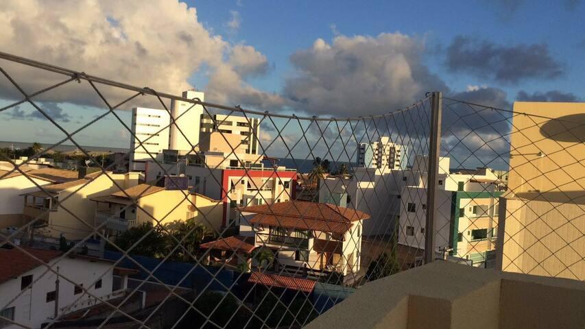 Cobertura em Piatã - Salvador - Pis