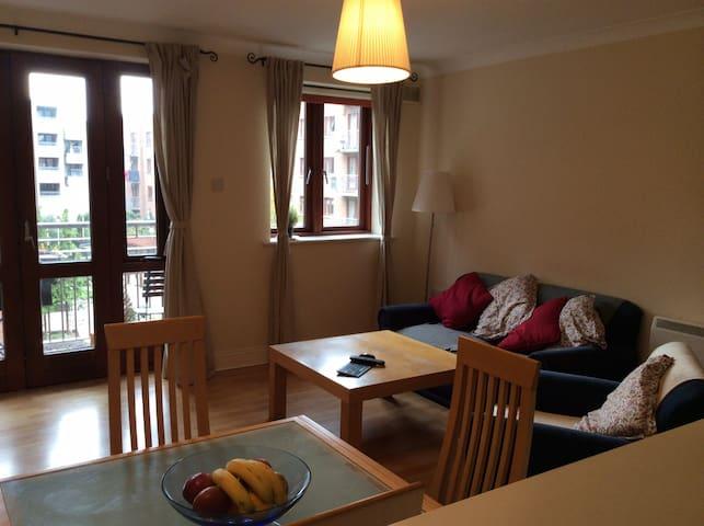 Dublin 7 Double Room - Dublin - Appartement