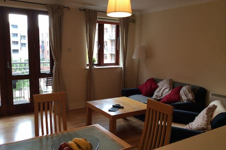 Dublin 7 Double Room - Appartement
