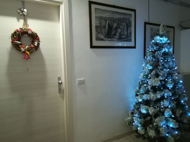 Christmas in Marila's Home