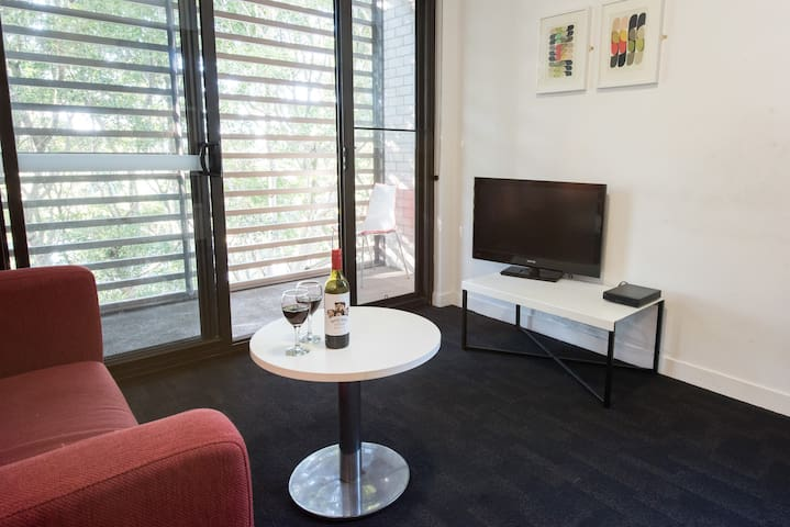 2 Double Bedrooms - Aparment - Randwick - Other