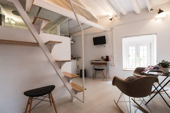 Small and charming - Sevilla - Apartment