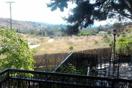 Casa de campo junto Pantano de San - El Tiemblo - Chalet