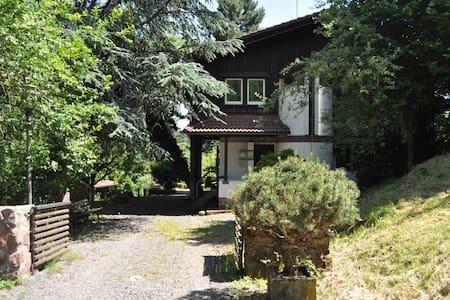 Cottage Odenwald - Reichelsheim - Casa