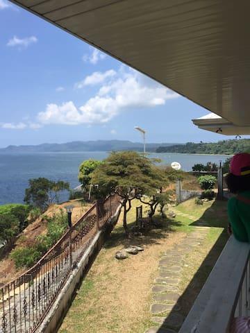 Villa Marco and La Veranda by Pilar@ Naujan Lake