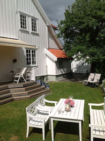 Spacious, high standard Villa in Oslo, Bygdøy