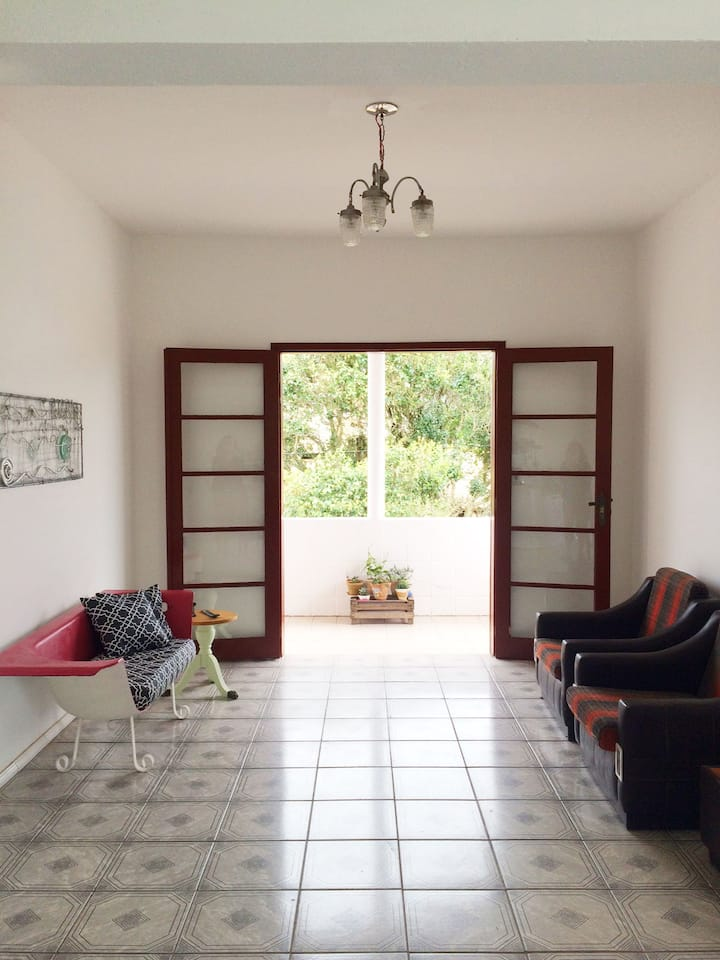 Casa a 300m da Praia da Vila